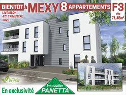 Appartement à vendre F3 à Mexy - Réf. 6345758