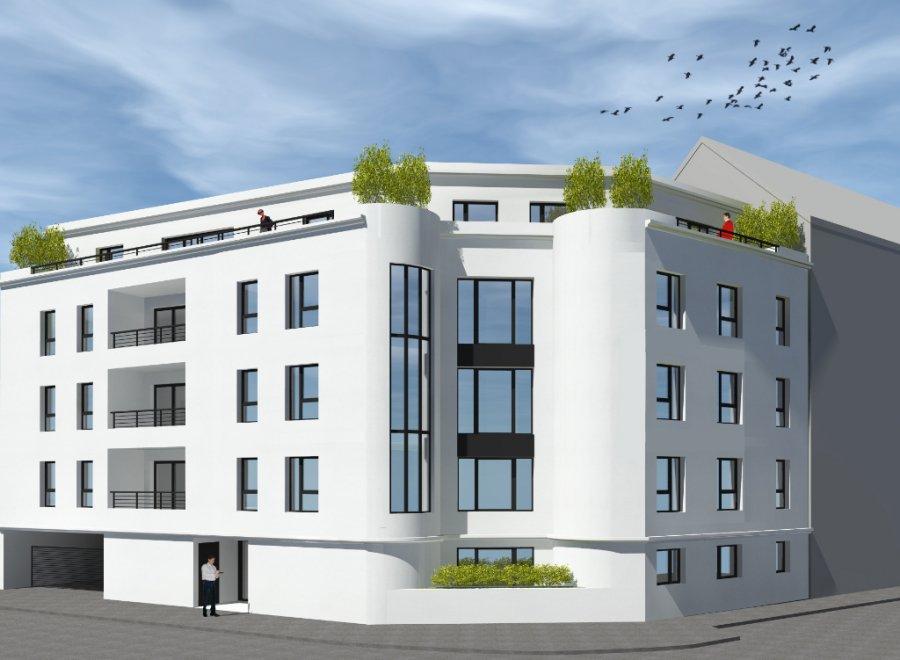 acheter appartement 5 pièces 125.98 m² metz photo 1
