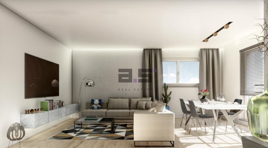 apartment for buy 2 bedrooms 97.67 m² clemency photo 2