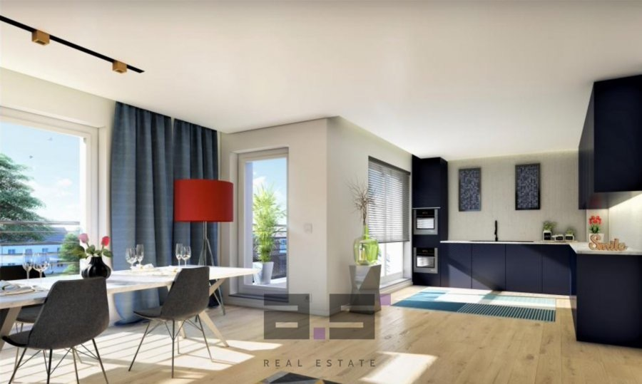 apartment for buy 2 bedrooms 97.67 m² clemency photo 3