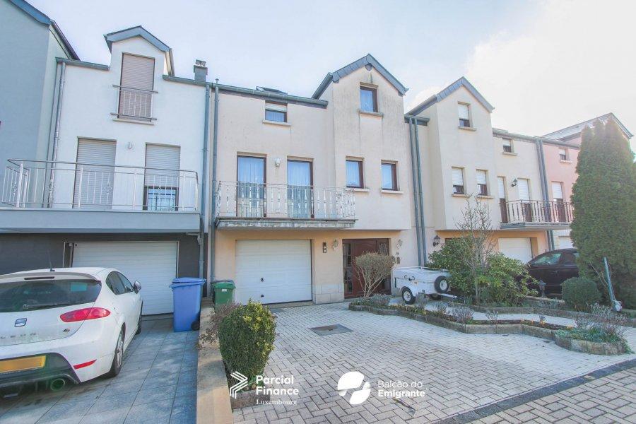 acheter maison 3 chambres 137 m² berchem photo 1