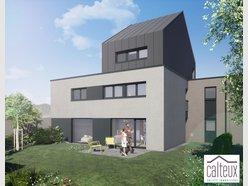 Maison mitoyenne à vendre 4 Chambres à Koerich - Réf. 6326046