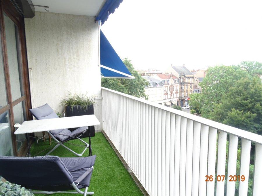 acheter appartement 3 pièces 77.76 m² montigny-lès-metz photo 3