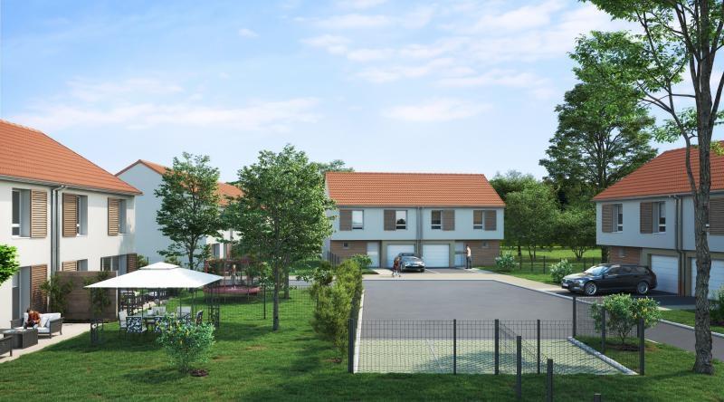 acheter maison 4 pièces 90 m² woippy photo 2