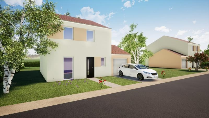 house for buy 5 rooms 88 m² woippy photo 5