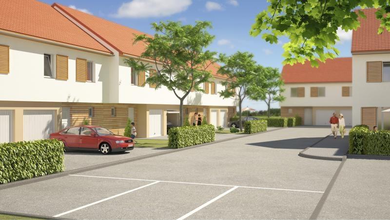 acheter maison 4 pièces 90 m² woippy photo 1