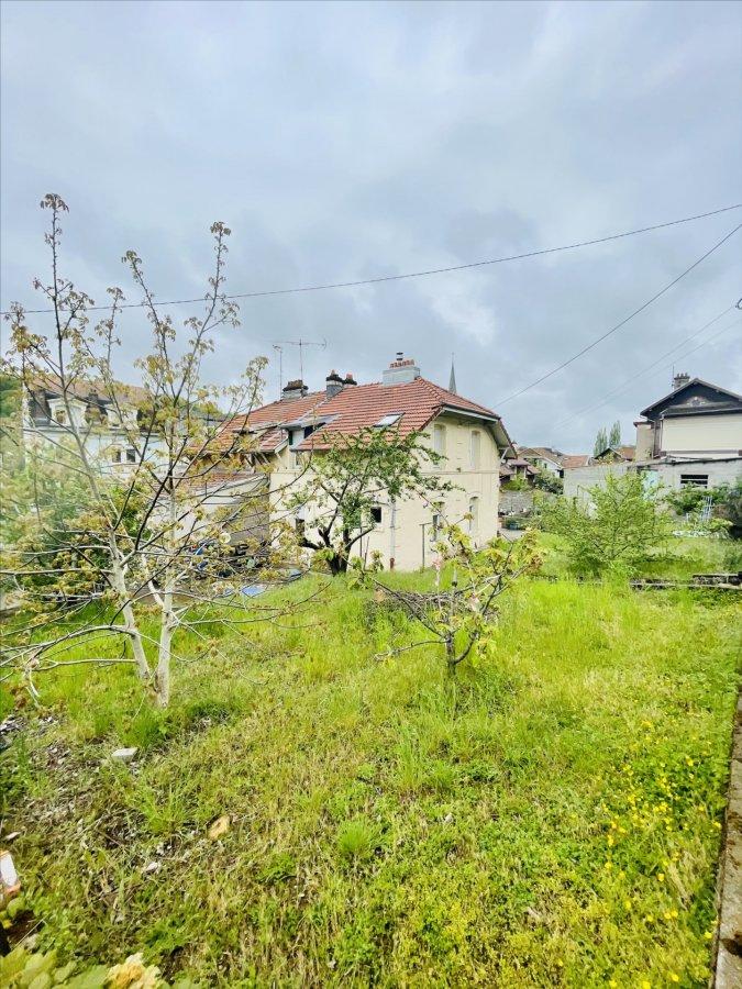 Maison à vendre F4 à Herserange