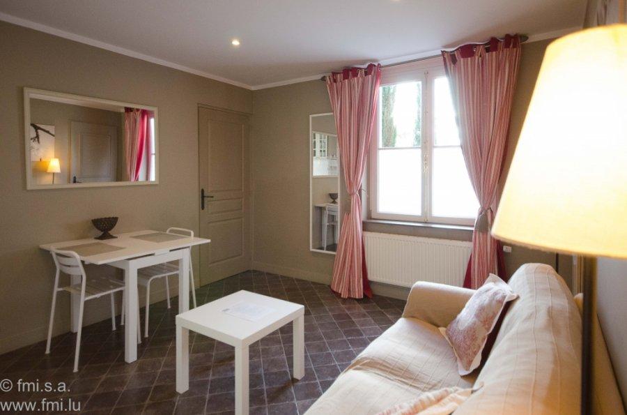 wohnung mieten 1 schlafzimmer 30 m² luxembourg foto 1