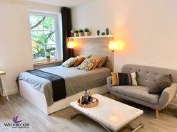 Appartement à louer 1 Chambre à Luxembourg-Centre ville - Réf. 6113566