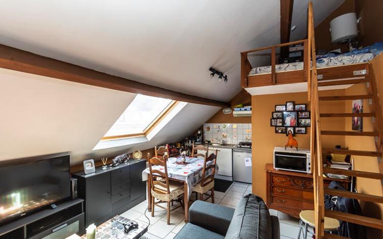 acheter appartement 0 pièce 19 m² mons photo 3