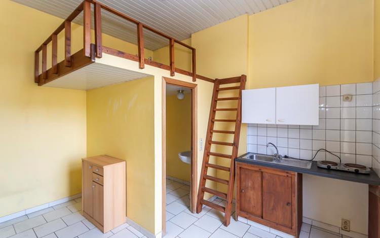 acheter appartement 0 pièce 19 m² mons photo 4