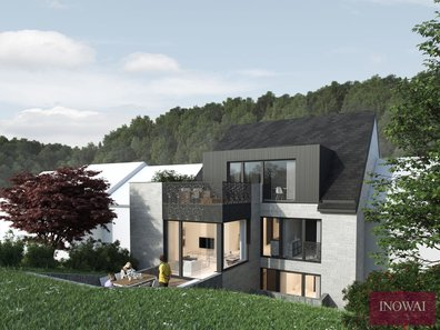Apartment for sale 1 bedroom in Luxembourg-Rollingergrund - Ref. 6662430