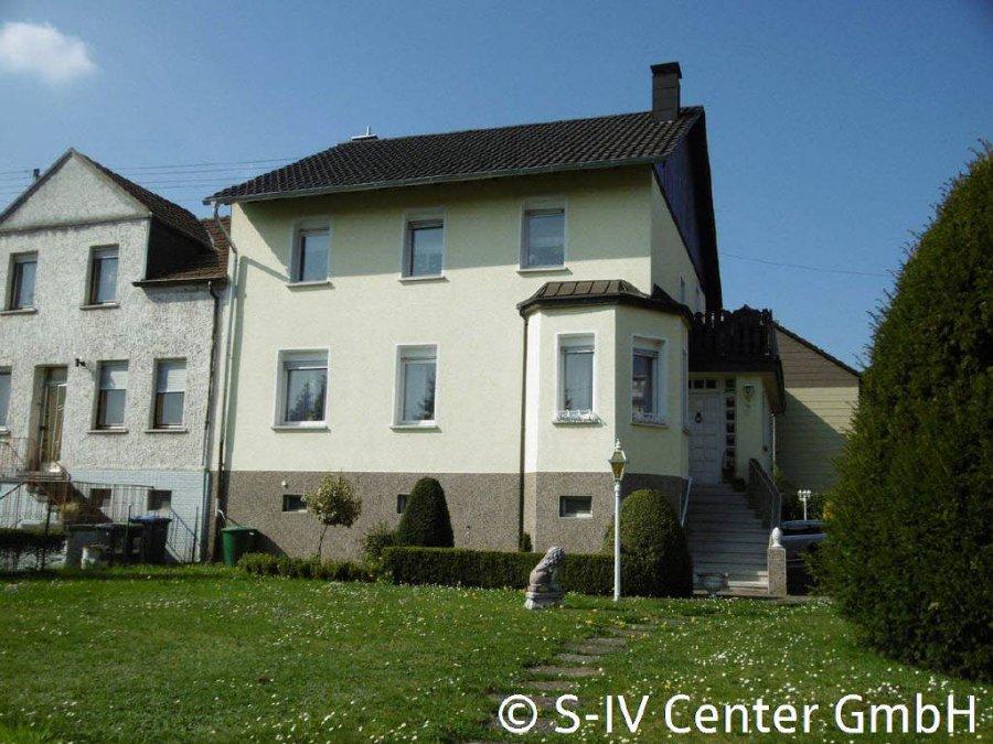 haus kaufen 7 zimmer 230 m² schwalbach foto 1