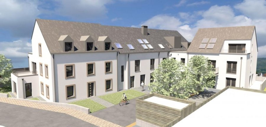acheter appartement 3 chambres 104.5 m² buschdorf photo 3
