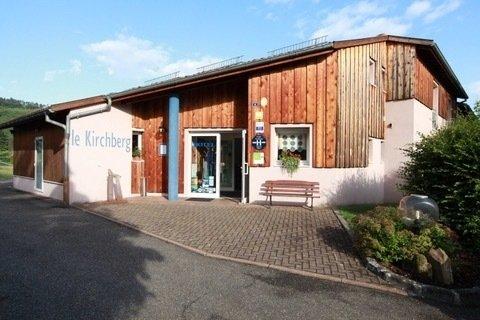 Immeuble de rapport à vendre F20 à Niederbronn-les-Bains