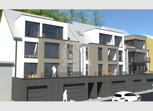 Apartment block for sale in Luxembourg (LU) - Ref. 7031582