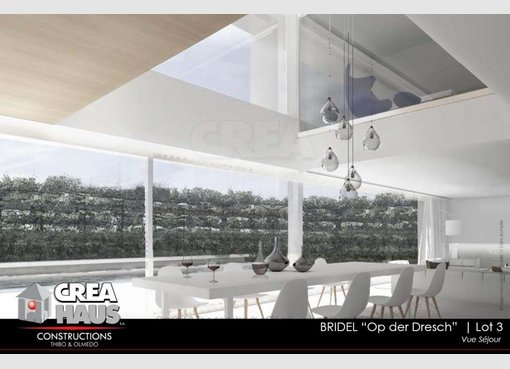 Maison à vendre 4 Chambres à Bridel - Réf. 4946718