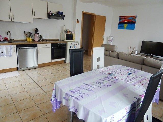 Appartement à vendre F5 à Waldwisse