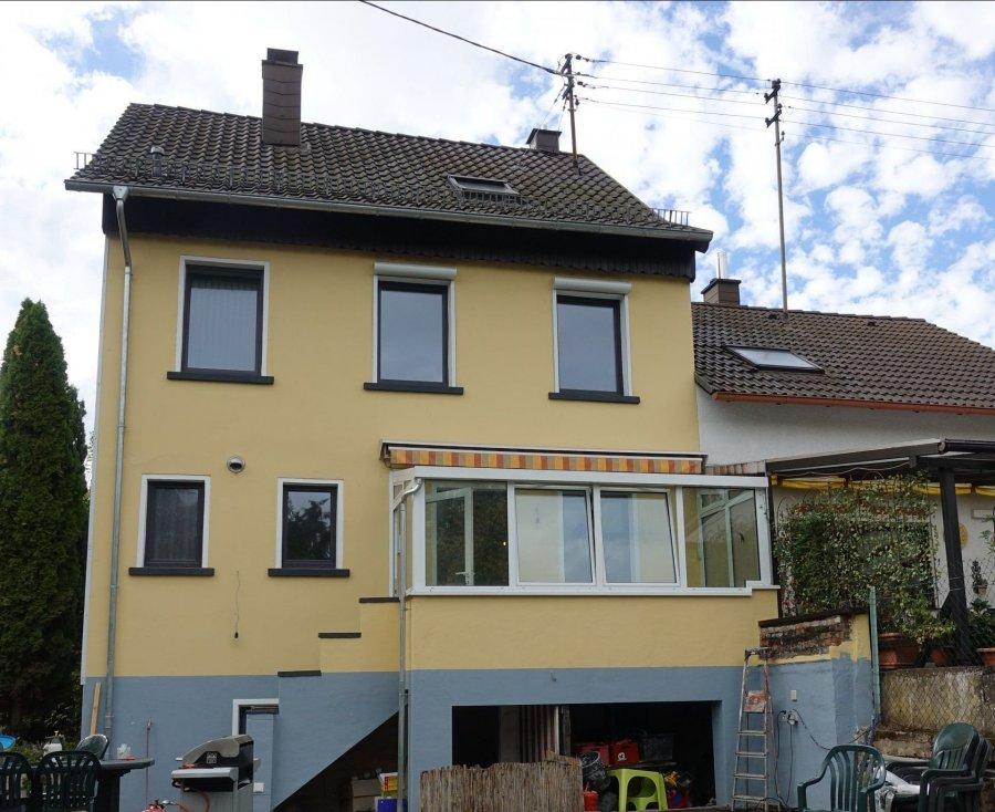 acheter maison 6 pièces 160 m² saarlouis photo 2
