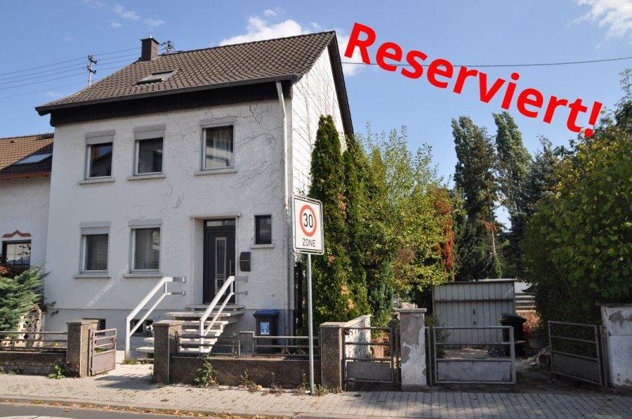 acheter maison 6 pièces 160 m² saarlouis photo 1