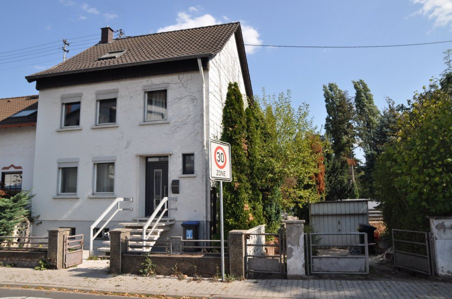 house for buy 6 rooms 160 m² saarlouis photo 1