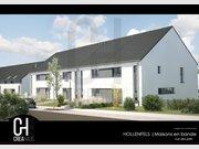 Maison mitoyenne à vendre 3 Chambres à Hollenfels - Réf. 6163486
