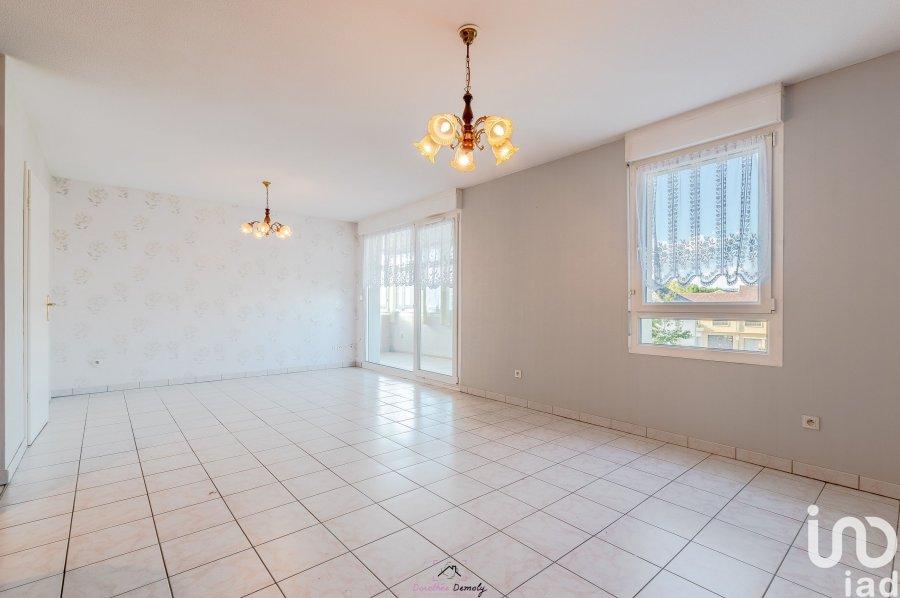 acheter appartement 4 pièces 85 m² florange photo 1