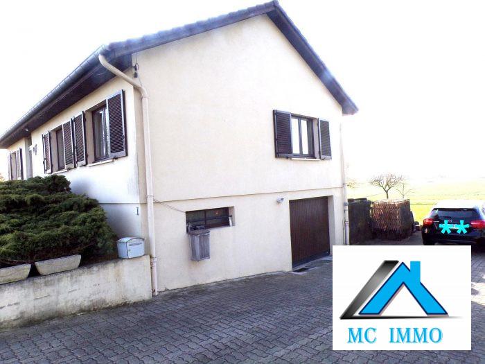 acheter maison 5 pièces 81 m² briey photo 5