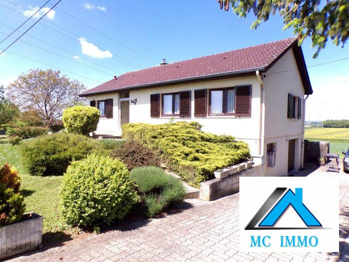 acheter maison 5 pièces 81 m² briey photo 4