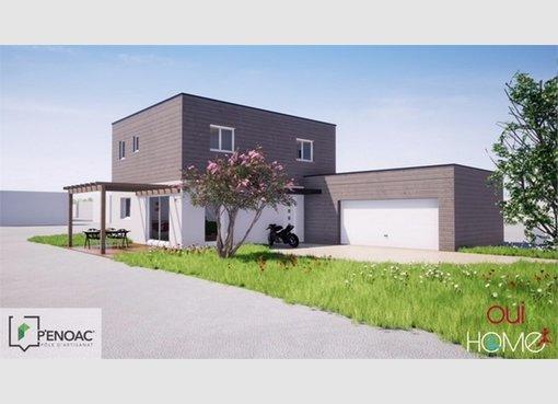 Vente maison individuelle f5 kesseldorf bas rhin r f for Vente maison vefa