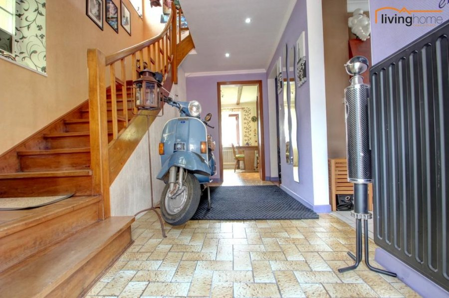 Maison individuelle à vendre 3 chambres à Wiltz