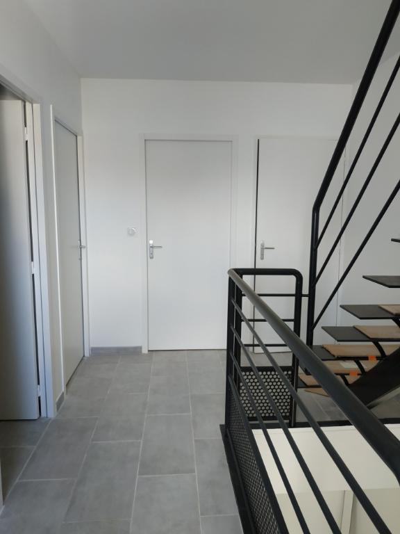 louer appartement 5 pièces 125 m² saint-nazaire photo 2