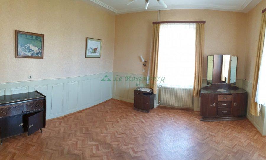 Maison à vendre F6 à Durmenach