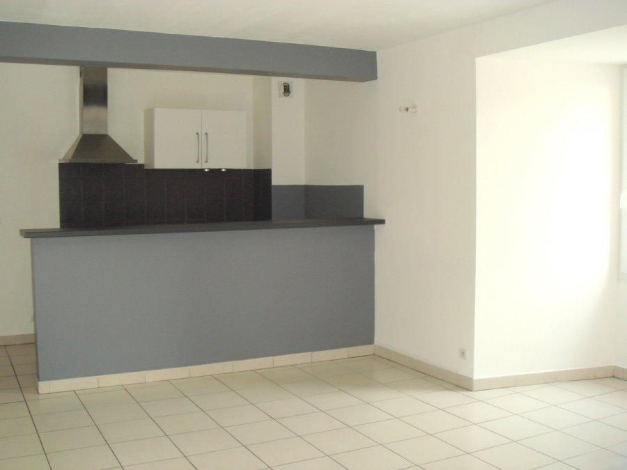 Appartement à louer F3 à Jarny