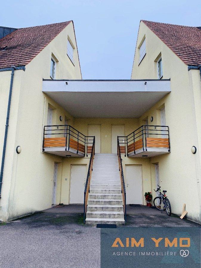 acheter appartement 4 pièces 93 m² ostheim photo 1