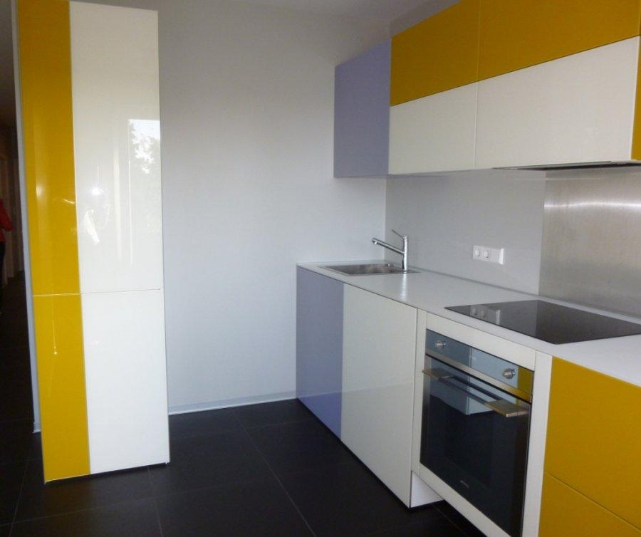 louer appartement 1 chambre 57 m² esch-sur-alzette photo 3