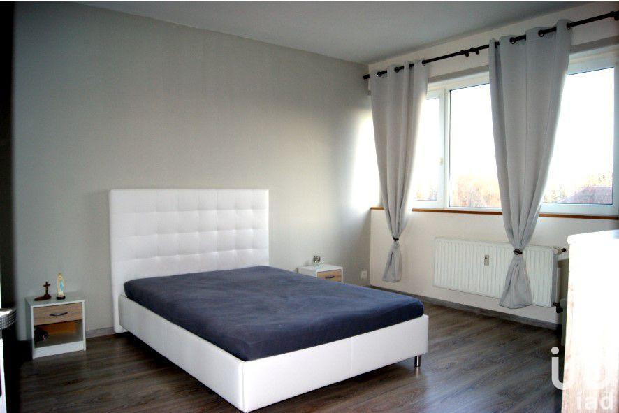 acheter appartement 2 pièces 54 m² sarreguemines photo 2
