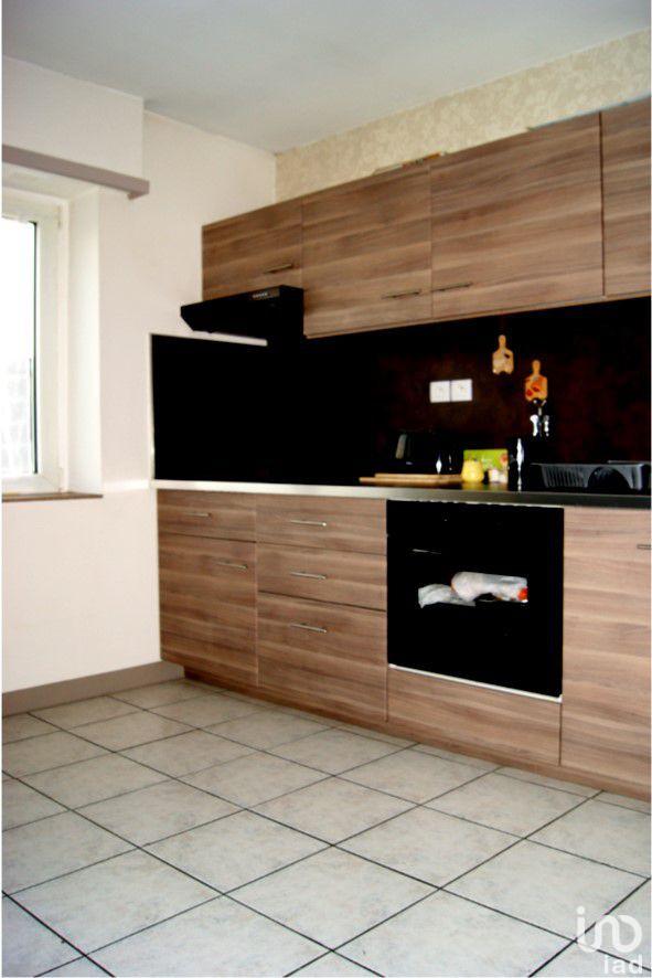 acheter appartement 2 pièces 54 m² sarreguemines photo 3