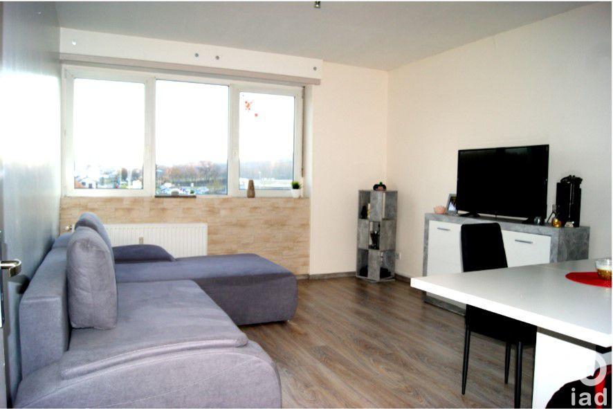 acheter appartement 2 pièces 54 m² sarreguemines photo 1