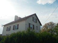 Maison mitoyenne à vendre F6 à Mercy-le-Bas - Réf. 6389278