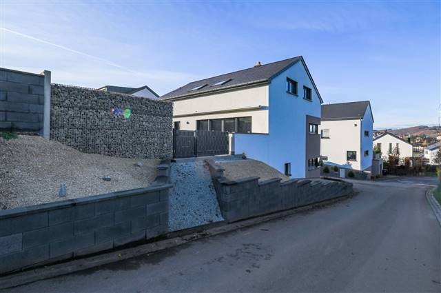 acheter maison 3 chambres 213 m² niederfeulen photo 4