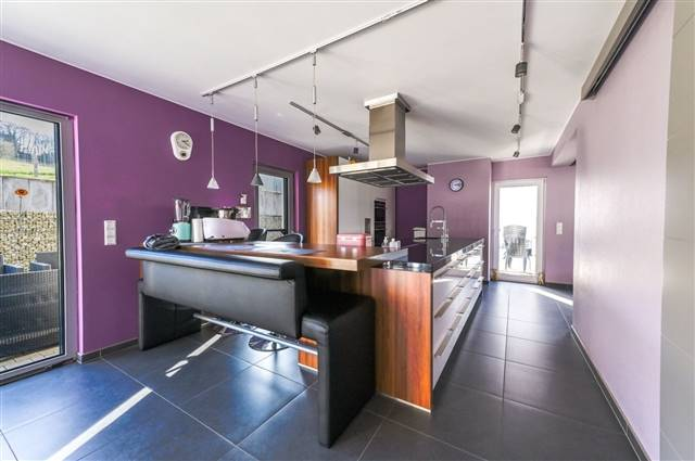 acheter maison 3 chambres 213 m² niederfeulen photo 7