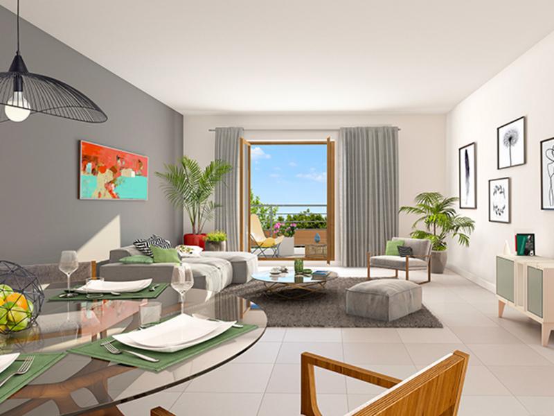 acheter appartement 4 pièces 74 m² nancy photo 1