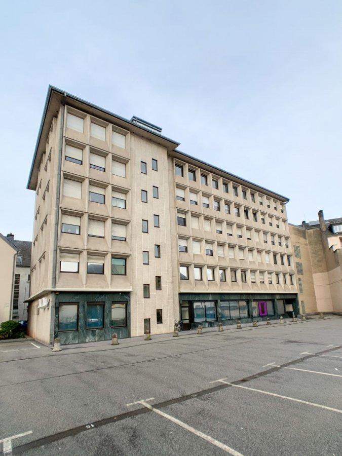 louer bureau 3 chambres 127 m² ettelbruck photo 2