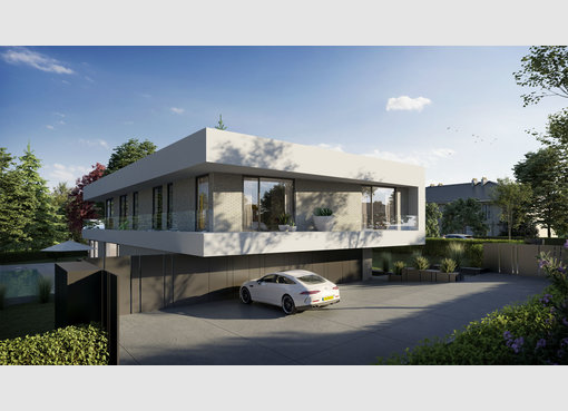 Villa for sale 5 bedrooms in Bridel (LU) - Ref. 6926110
