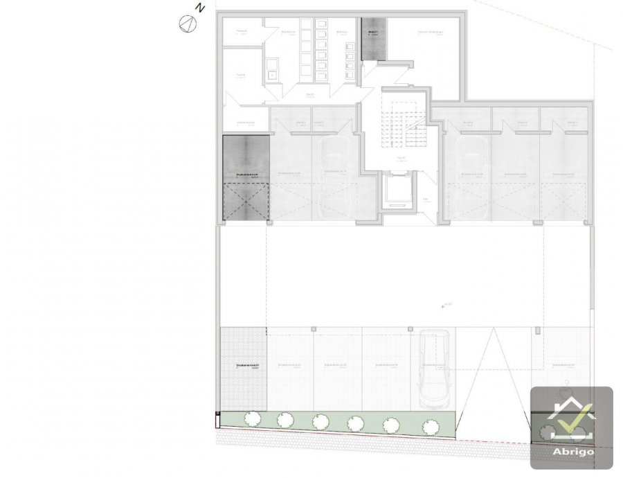 acheter appartement 3 chambres 94.12 m² junglinster photo 3