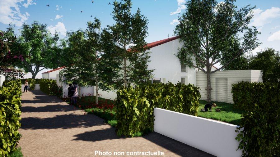 acheter maison 4 pièces 64 m² la tranche-sur-mer photo 3