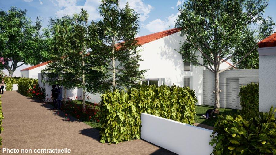 acheter maison 4 pièces 64 m² la tranche-sur-mer photo 2