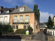 House for rent 5 bedrooms in Luxembourg-Limpertsberg - Ref. 6701102