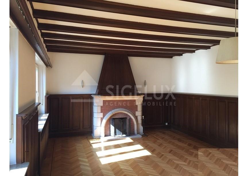 Maison à louer 5 chambres à Luxembourg-Limpertsberg